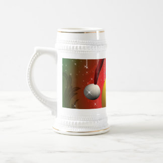 Cute smiley mug