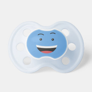 Cute Smiley pacifier