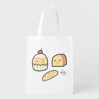 Cute Snacks - Bag