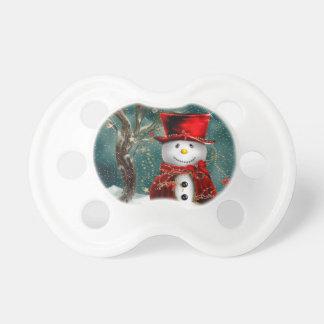 Cute snowmans - snowman illustration dummy