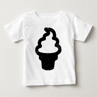 Cute Soft Cream Baby T-Shirt