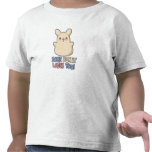 Cute Some Bunny Loves You Easter T-shirts