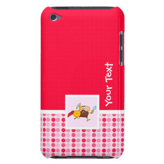 Cute Spartan Gladiator iPod Touch Case