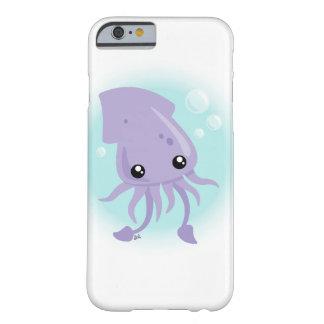 Cute Squid Smartphone Case