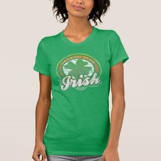 Cute St Patrick's Day Irish Drinking Team T-Shirt