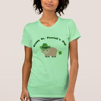 Cute St Patricks Day T Shirt