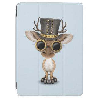Cute Steampunk Baby Deer iPad Air Cover
