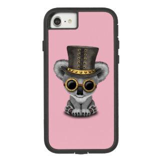 Cute Steampunk Baby Koala Bear Case-Mate Tough Extreme iPhone 8/7 Case