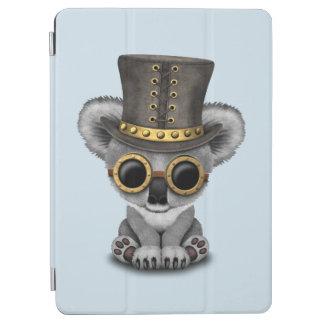 Cute Steampunk Baby Koala Bear iPad Air Cover