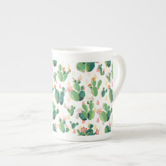Cute Succulent Lovely Cactus Mug