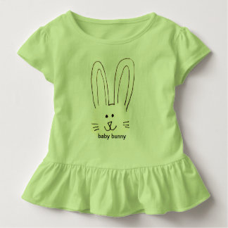 CUTE SUMMER Toddler Outfit Toddler T-Shirt