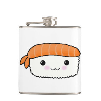 Cute Sushi Flask - Kawaii