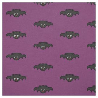 cute sweet kawaii bat fabric