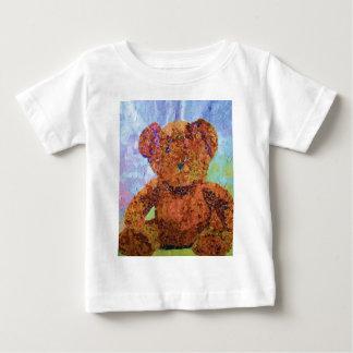Cute Teddy Baby T-Shirt