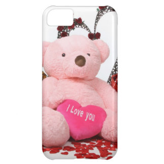 Cute Teddy Bear Products iPhone 5C Case