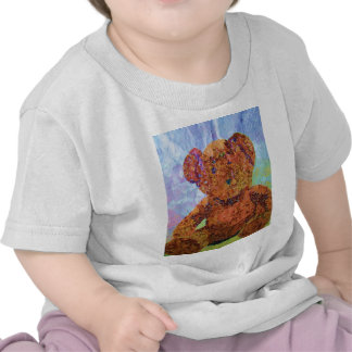 Cute Teddy Tee Shirts
