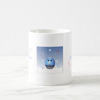 Cute Template Mug for Girls