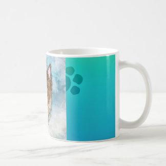 Cute Terrier Mug