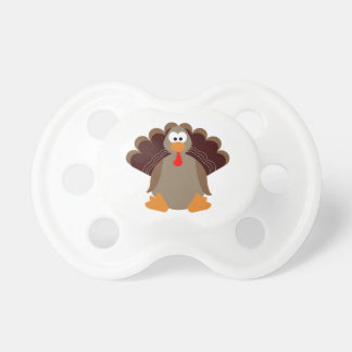 Cute Thanksgiving Turkey Dummy