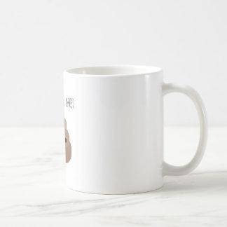 Cute Tickle Me Poop Emoji Coffee Mug