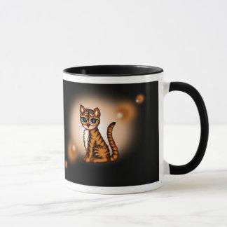 cute Tiger Mug