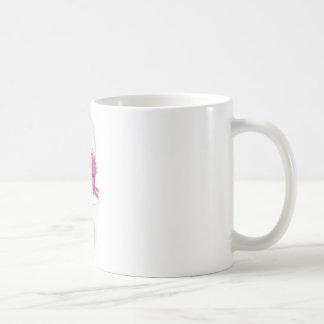 cute toilet monster in vector coffee mugs