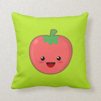Cute Tomato Cushion