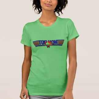 cute top mum t-shirt design mother's day gift-idea