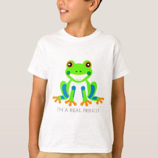 Cute Tree Frogs T-Shirt