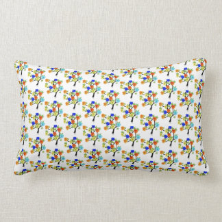 Cute Trendy flower tree Cushion