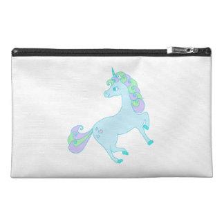 cute unicorn Bagettes Bag Travel Accessories Bags