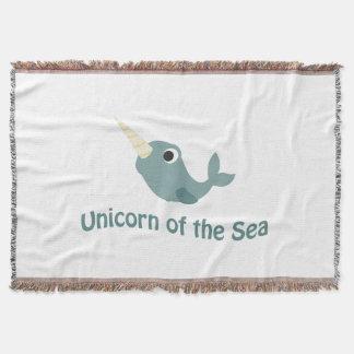 Cute Unicorn Of the Sea