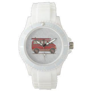 Cute Utility Pickup Watches
