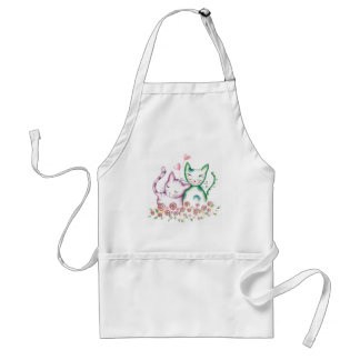 Cute Valentine s Day Apron