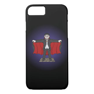 Cute Vampire iPhone 8/7 Case