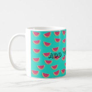 Cute watermelon Mug