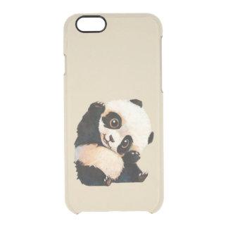 cute waving bear iphone 6 case