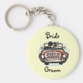 Cute Wedding Favors Key Ring