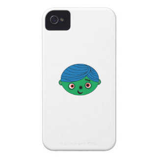 Cute zombie iPhone 4 cases