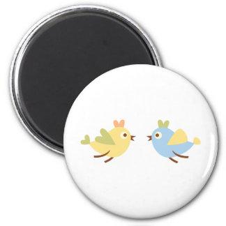 CuteBirdie3 Magnet