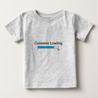 """Cuteness Loading"" Shirt"