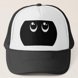 CUTER TRUCKER HAT