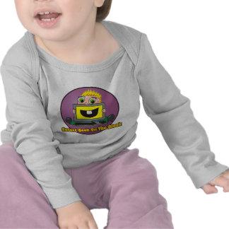 Cutest Geek T-shirt
