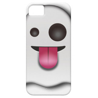 Cutest Ghost next to Casper! Barely There iPhone 5 Case