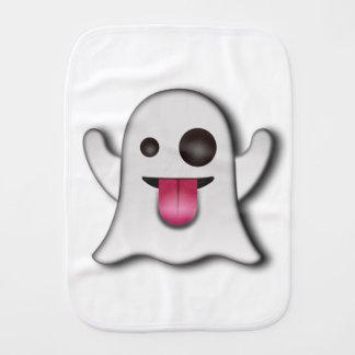 Cutest Ghost next to Casper! Burp Cloth