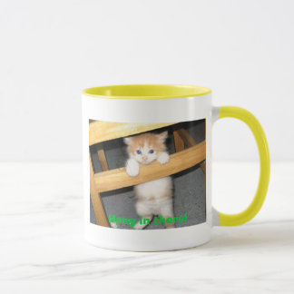 Cutest Kittens Mug