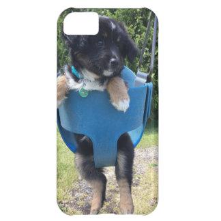 Cutest puppy iPhone Case