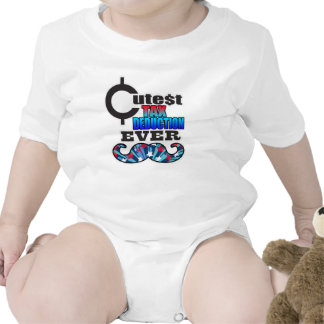 Cutest Tax Deduction Ever Baby Gift - Baby Bodysuit