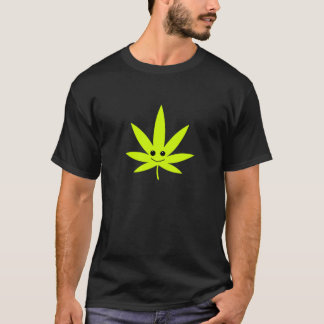 Cutey Weed T-Shirt