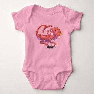 Cutie Baby Dragon Bodysuit 2